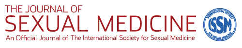 The Journal of Sexual Medicine - Click here to go back to the homepage